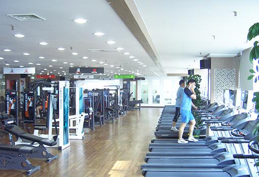 [천안]해피니스스포츠센터